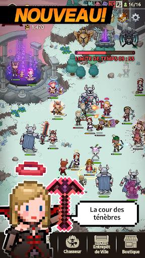 Télécharger Evil Hunter Tycoon mod apk screenshots 1