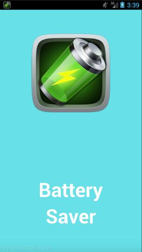 Battery Saver 2015 Pro