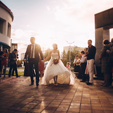 Wedding photographer Yuliya Vostrikova (fotomimy). Photo of 31.10.2015