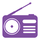 RadioBox- Powered by ContentBox soon icon