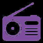 RadioBox- Free Music, Radio FM icon