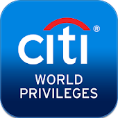 Citi World Privileges Brasil