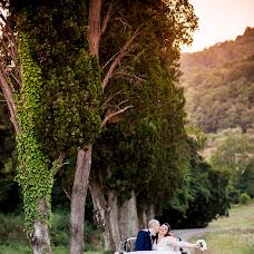 Wedding photographer Alice Franchi (franchi). Photo of 18.08.2017