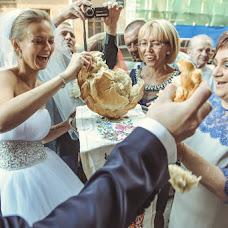 Wedding photographer Anastasiya Gusevskaya (photogav). Photo of 19.01.2015