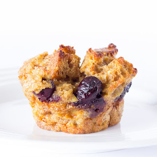Healthy French Toast Muffins Recipes
