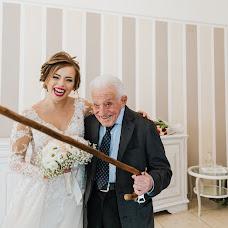 Hochzeitsfotograf Antonio Palermo (AntonioPalermo). Foto vom 19.04.2019