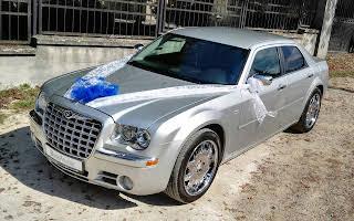Daimler Chrysler 300c Rent Banskobystrický kraj