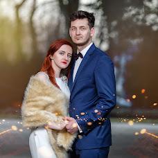 Wedding photographer Krzysztof Koliński (kolinski). Photo of 06.08.2017