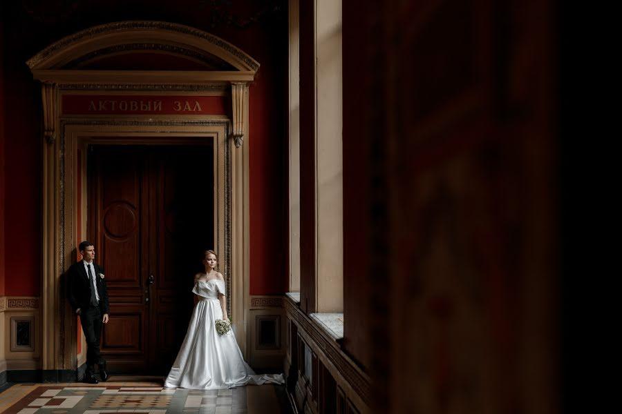 Wedding photographer Denis Zuev (deniszuev). Photo of 16.08.2019