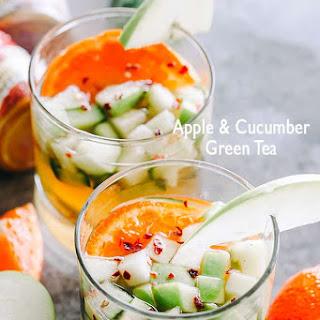 Green Apple Green Tea Recipes.