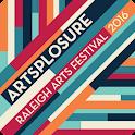 Artsplosure 2016 icon