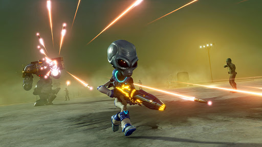 PC players get a Destroy All Humans! demo - TimesLIVE