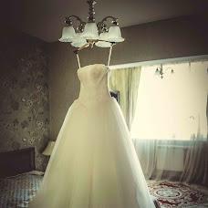 Wedding photographer Ravil Shinikulov (RAVIL). Photo of 02.06.2014