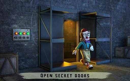 Freaky Clown : Town Mystery  screenshots 9