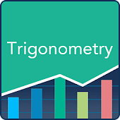 Trigonometry Prep: Practice Tests and Flashcards