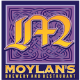 Logo of Moylans Orange And Black W/ Tangerine