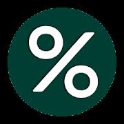 Prozentrechner, Prozentrechnung deutsch - Perfzent
