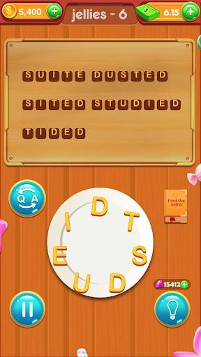 Candy Cross Word screenshots apkspray 6