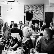 Wedding photographer Aleksey Kleschinov (AMKleschinov). Photo of 06.11.2017