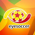 eyesoccer apps icon