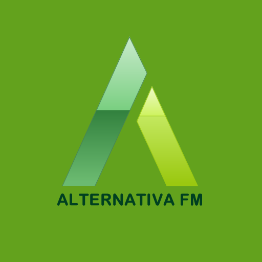 Rádio Alternativa Sobral 音樂 LOGO-玩APPs