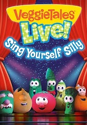 VeggieTales: Live! Sing Yourself Silly