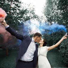 Wedding photographer Elena Zhukova (photomemories). Photo of 12.08.2017