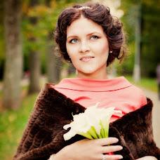 Свадебный фотограф Ольга Блинова (Bkstudio). Фотография от 02.11.2012