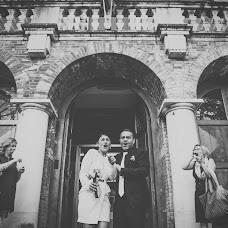 Wedding photographer Gradisca Portento (portento). Photo of 02.01.2015