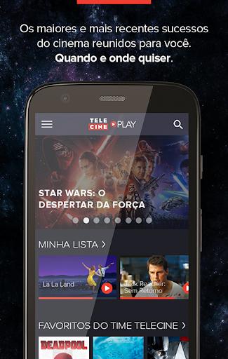 Telecine - Android TV screenshots 3