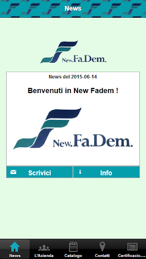 New Fadem