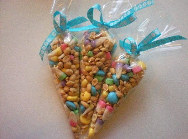 Grace's Easter Trail Mix Recipe