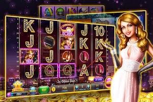 Screenshot of Slots™ - Fever slot machines