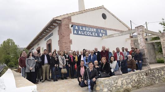 Los vinos almerienses se servirán en los restaurantes de la provincia