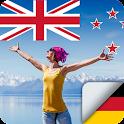 Neuseeland Hörbuch icon