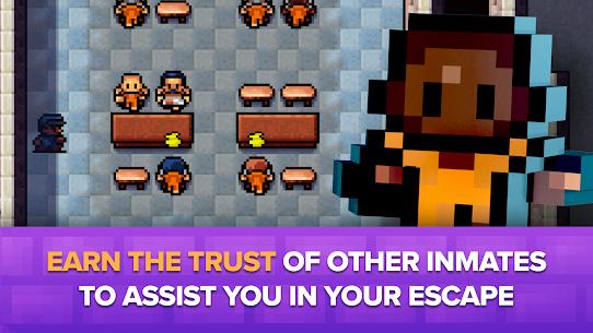 The Escapists: Prison Escape 4