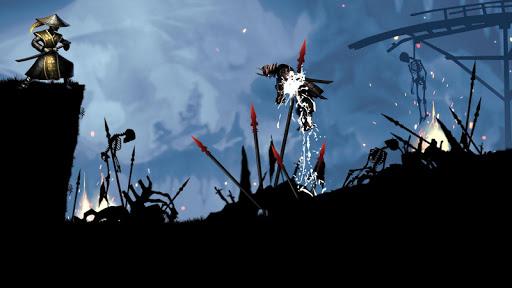 Ninja warrior: legend of shadow fighting games apkmr screenshots 6