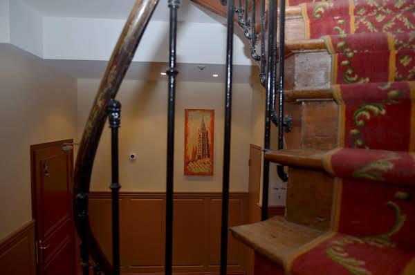Hôtel Héliot