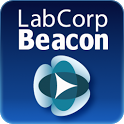 LabCorp Beacon®: Mobile icon