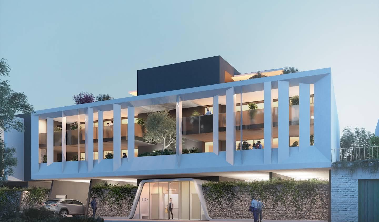 Appartement contemporain avec terrasse Castelnau-le-Lez