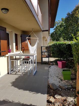 Location appartement 2 pièces 43,98 m2