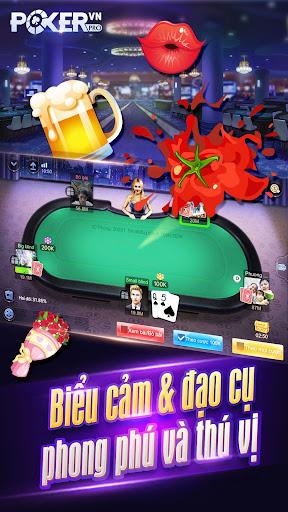 Poker Pro.VN 5.0.13 screenshots 3