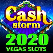 Cash Storm Casino - Online Vegas Slots Games