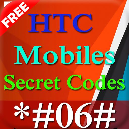 Secret Codes of Htc – Apps bei Google Play