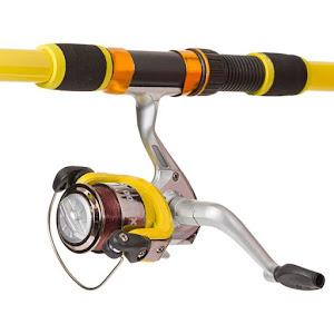 Undita telescopica pentru pescuit, lungime 240 cm