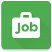 JobMap - Job Vacancy Search