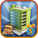 City Island GOLD - Sim Tycoon icon