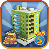 City Island GOLD - Sim Tycoon