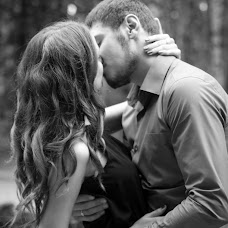 Wedding photographer Vladlena Lobaznikova (vlada235). Photo of 15.09.2016