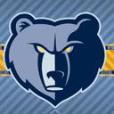 Memphis Grizzlies Tab